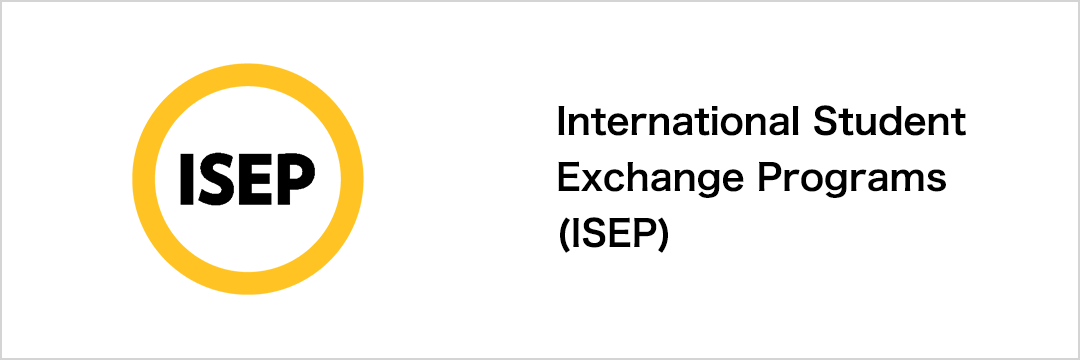 International Student Exchange Programs (ISEP)